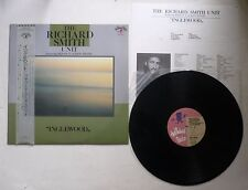The Richard Smith Unit Kenny G Dan Siegel Inglewood LP Japan Pressing