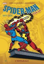 SPIDER-MAN TEAM UP : L'INTEGRALE  - 1977-1978   -----