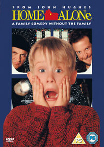 Home Alone DVD (2003) Macaulay Culkin, Columbus (DIR) cert PG Quality guaranteed