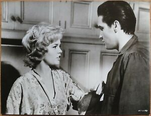 ELVIS PRESLEY, TUESDAY WELD, Wild in the Country (1961), fg105