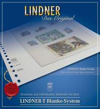 Lindner-dT DDR 1988-1990 Vordrucke ohne DP1+2 neuwertig (Li868 f
