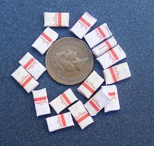 1:12 Scale Empty Park Drive 10 Cigarette Packet Dolls House Miniature Bar Pub T2