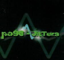 Parallel Or 90 Degrees – Jitters CD