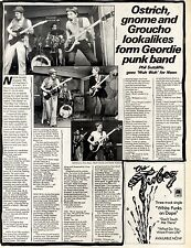 19/11/1977Pg25 Article & Pictures, Neon