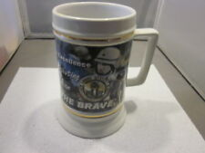 Army Beer / Coffee Mug Cup US Department of the Army ARSENAL OF THE BRAVE
