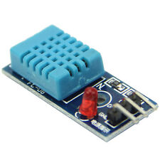 DHT11 Temperature and Relative Humidity Sensor Module for arduino 1 pc