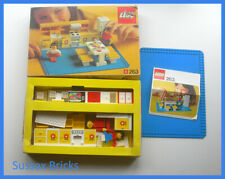 Lego Vintage 1970's Homemaker Kitchen 263 Set Boxed with Instructions