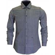 Camicie casual e maglie da uomo Diesel cotone