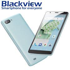Blackview A20 4*Core Smartphone 5.5'' Android 8.0 3*Camera Débloqué Téléphone FR