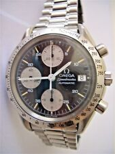 OMEGA SPEEDMASTER DATE , AUTOMATIC CHRONOGRAPH MEN'S WRISTWATCH - REF 3511.50