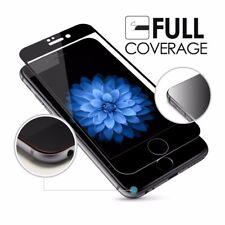 Apple iPhone 6 Plus VITRE EN VERRE TREMPE NOIR 3D Film Protection  Intégrale AAA