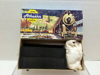 Athearn Blue Box 40' CONTAINER - UNDECORATED 5740