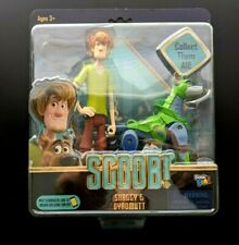 Scoob! Shaggy & Dynomutt Scooby Doo Movie 2020 Action Figure Same-Day Ship