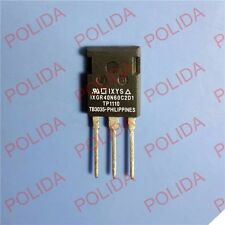 10PCS IGBT Transistor IXYS TO-247 IXGR40N60C2D1 100% Genuine and New
