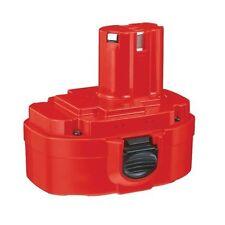 Makita Nickel-Cadmium (NiCD) Akkus & Ladegeräte für Elektrowerkzeuge