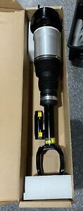 MERCEDES GLE LEFT FRONT AIR SPRING STRUT C292 / W166 A2923203913