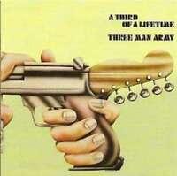 Trois Man Armée - Un Troisième Of A Vie Neuf CD