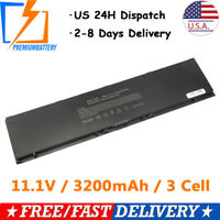 Dell latitude E7440 Battery For MGH81 KR71X PFXCR 451-BBFS 34WH 11.1V