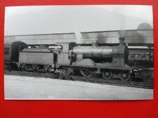 PHOTO  IRISH loco GNR  no 200 at Dublin Amiens St. Station
