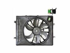For 2012-2014 Hyundai Azera Radiator Fan Assembly 49672VP 2013