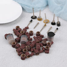 160Pcs rotary tool accessories for grinding polishing abrasive tools kits LR