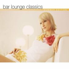 Bar Lounge Classics Vol.4/Summer Edition 2CDs Tosca De Phazz