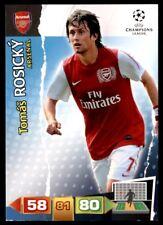 Panini Champions League 2011-2012 Adrenalyn XL Tomáš Rosický Arsenal