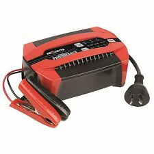 Projecta PRO BATTERY CHARGER 12V + Wall Mounting Kit & Storage Bag *Aust Brand