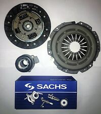 Kupplung Opel Astra G Vectra B Zafira 2,2 16V + SACHS Zentralausrücker 950615