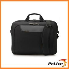 "Everki 17"" Advance Compact Briefcase Slim No-slip Light Laptop Bag Case"