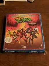 New Sealed Marvel Super Heroes The Uncanny X-Men Special! Campaign Set TSR 1990