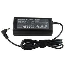 New Acer Laptop C720 C720p Iconia S5 S7 W700 Charger Adapter Power Supply 19V