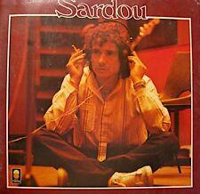 MICHEL SARDOU je ne suis pas mort je dors LP 1979 EX++