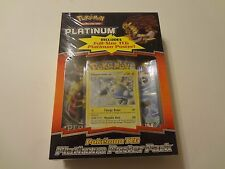 Pokemon Platinum Magnezone Poster Pack