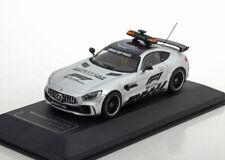 1:43 PremiumX Mercedes AMG GT R Coupe F1 Safety Car Mayländer 2018
