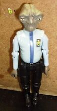 Space Precinct loose action figure Gerry Anderson