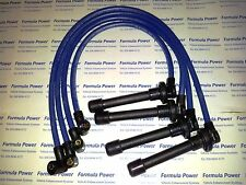 Honda,Civic Mk4, Logo (GA3), Shuttle (RA) 10mm Formula Power HT Plug lead set.