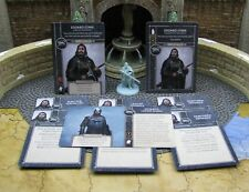 New Card Eddard Stark Honor Guard CMoN 32 A Song of Ice and Fire Miniatures Game