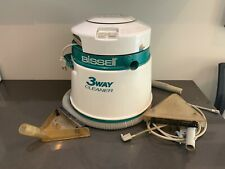 Bissell Big Green Machine 1671-Y Wet Dry Vacuum Carpet Shampooer w access 3 Way