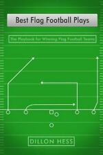 Best Flag Football Plays : The Playbook for Winning Flag Football Teams: By H...