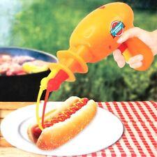 Mostaza - & ketchup-donante pistola Space Gun senfpistole ketchuppistole dispenser