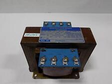 GENERAL ELECTRIC 1.5 KVA TRANSFORMER 9T58B2813