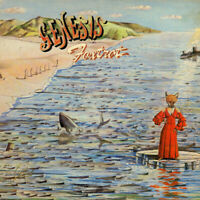 Genesis - Foxtrot (Vinyl LP - 1972 - UK - Original)