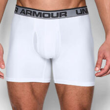 Vêtements de fitness blancs Under armour pour homme