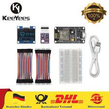 "ESP8266 WiFi IoT Kit mit Tutorial BME280 Sensor 1,3 ""OLED IIC Display Arduino"