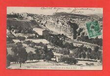 Algérie - CONSTANTINE - Panorama pris de la route de Sétif  (J5345)