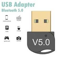 High Speed Wireless USB 5.0 Bluetooth Adapter Mini Dongle For Windows PC Laptop