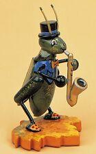 Hubrig Grille mit Saxophon, 307h0024