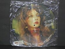 Kate Bush Interview 12 inch picture disc vinyl record Limited Edition England UK