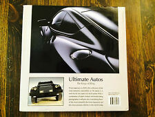 Ultimate Autos : The Kings of Bling by Tom Stewart (2000, Hardcover) S#4984B